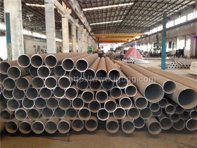 异常管加工-不锈钢工业管