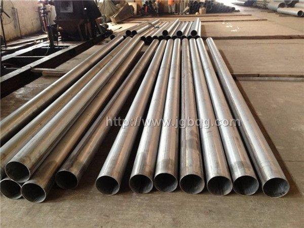 不锈钢异型管-管道加工